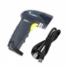 USB Laser Handheld Barcode Scanner/Reader for Desktop/Laptop (1.8M-Cable)