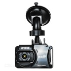 "Ordro Q503-II 2.7"" CMOS 130' Wide-Angle 3.0MP Car DVR Camera w/ G-Sensor / HDMI / TF Slot - Black"