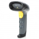 USB Laser Handheld Barcode Scanner/Reader for Desktop/Laptop (2M-Cable)