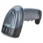 YongLi USB Laser Handheld Barcode Scanner/Reader for Desktop/Laptop (2M-Cable)