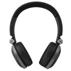 JBL E30 High-Performance On-Ear Headphone with JBL Pure Bass & DJ-Pivot Ear Cup - Black