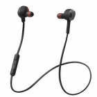 Jabra ROX Wireless Bluetooth Stereo Earbuds (Black)