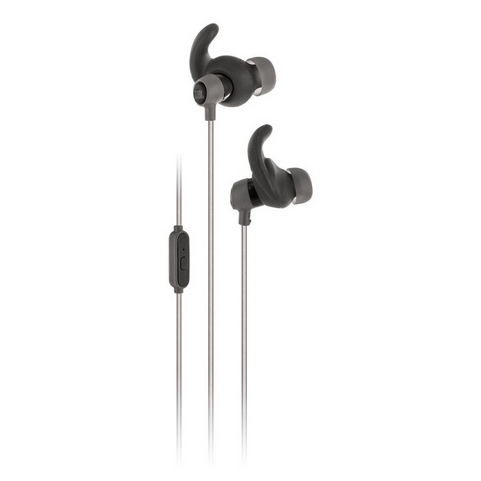JBL Reflect Mini In-ear Earphones-Black