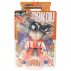 Anime Dragonball Son Goku Display Figure Toy - Large