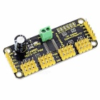 Keyestudio 16-channel 12-bit PWM / Servo Driver w/ I2C Interface