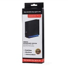 raffreddamento dock w / porta 3-USB, connettore USB per PS4 - nero + blu scuro