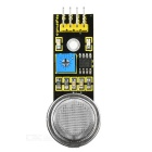 KEYESTUDIO MQ-4 Gas Sensor for Arduino - Black