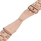 Stainless Steel Watch Band for Motorola MOTO 360 2 46mm -Rose Gold