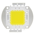 100W 100-LED Light Source White 6000K 8500lm for Project Lamp (24-36V)