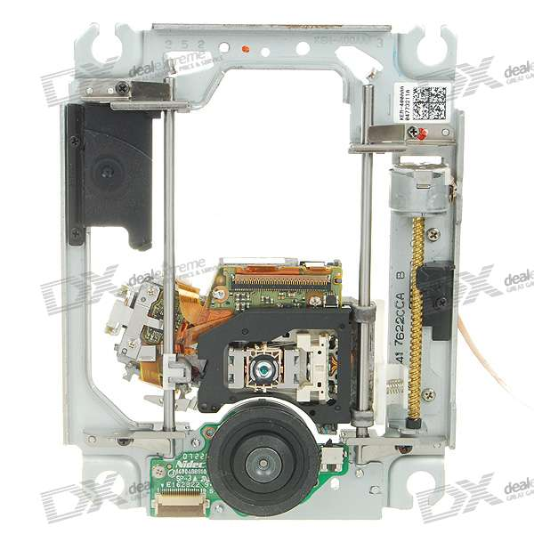 KEM-400AAA Repair Parts Replacement Laser Drive Module for PS3