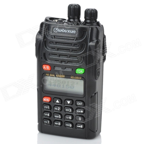 1.5 LCD Dual Frequency Multi Band Walkie-Talkie with VOX/Flashlight/FM Radio (VHF/UHF) велосипед centurion cross line pro 400 2017