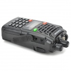 "1.5"" LCD Dual Frequency Multi Band Walkie-Talkie with VOX/Flashlight/FM Radio (VHF/UHF)"