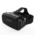 Shinecon Virtual Reality 3D Glasses 2.0 VR Headset - Black