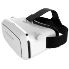 VR Shinecon Virtual Reality 3D Glasses Google Cardboard 2.0 VR Headset Gafas 3D Glasses - White