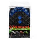 CTSmart Waterproof 5-LED 7-Mode Blue Light Laser Taillight - Blue