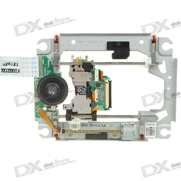 Genuine Sony KEM-410ACA Repair Parts Replacement Laser Drive Module for PS3