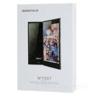 "Aoson M706T MTK6582 Quad-Core-Android 4.4 3G Tablet Phone w / 7 ""IPS, 1GB RAM, 8 GB ROM - Schwarz"