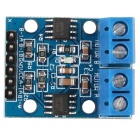L9110S Dual-Channel H-bridge Stepper Motor Dual DC Motor Driver Controller Board Module For Arduino