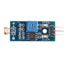 Digital Light Intensity Sensor Module Photo Resistor Photoresistor for Arduino UNO