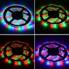 HML High Light 24W 300 x SMD 2835 LED Waterproof RGB Light Strip (5m)