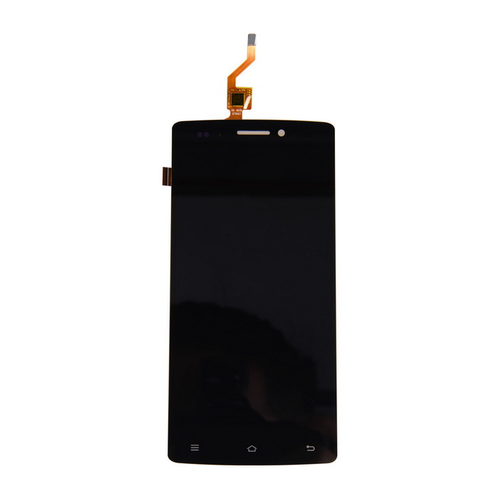 Replacement LCD + Touch Screen for CUBOT X12 - Black
