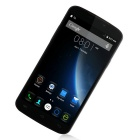 DOOGEE X6 Quad-Core Android 5.1 WCDMA Bar Phone - Black