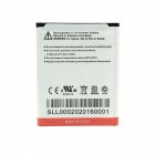 Cwxuan 3.8V 3530mAh Li-ion Battery w/ NFC for Samsung S3 i9300 - White