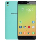 Lenovo Android 5.0 4G Phone w/ 2GB RAM, 16GB ROM - Green