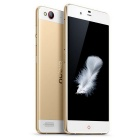 ZTE Nubia My Prague Android 5.0 4G Smart Phone - White + Golden