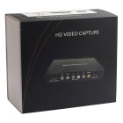 Ezcap283 1080P Video Capture HD Game Capture Support IR Remote