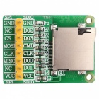 TF SD Module Control Interface Micro SD Card TF Card Read and Write SDIO SPI Memory Card For Arduino