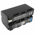 For SONY NP-F750 Camera Camcorder Battery NP-F970 F960 F950 F930 F770 F570