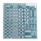 SMT SMD Component Welding Practice PCB Board DIY Kits for Arduino
