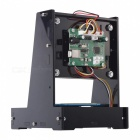 Macchina NEJE JZ-5 High Power 500mW fai da te del laser Box / incisione laser