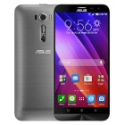"ASUS ZenFone 2  Laser Android 5.0 4G Phone w/ 6.0"" FHD 13MP+5MP 3000mAh 3GB RAM 32GB ROM - Silver"