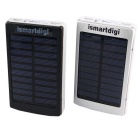 ismartdigi MPSB-30000 15000mAh Power Bank for IPHONE + More - Black