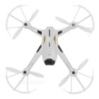 JJRC H26W R/C Quadcopter Drone w/ Gyro & 360' Tumble & Camera - White