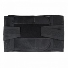 Body Shaper Waist Corset Slimming Belt for Men - Black
