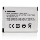 SLB-10A Battery For Samsung L100 L200 SL620 SL820 - White (1500mAh)
