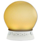 Smart Color-UP Muzieklamp LED Bluetooth-luidspreker - Wit