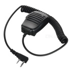 KMC-25 walkie talkie mikrofon for Motorola / Kenwood / Quansheng