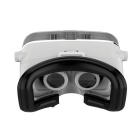 "Shinecon Virtual Reality 3D Glasses,BT Control for 3.5~6"" Phone- White"