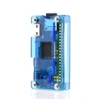 Acrylic Case for Raspberry Pi Zero - Blue