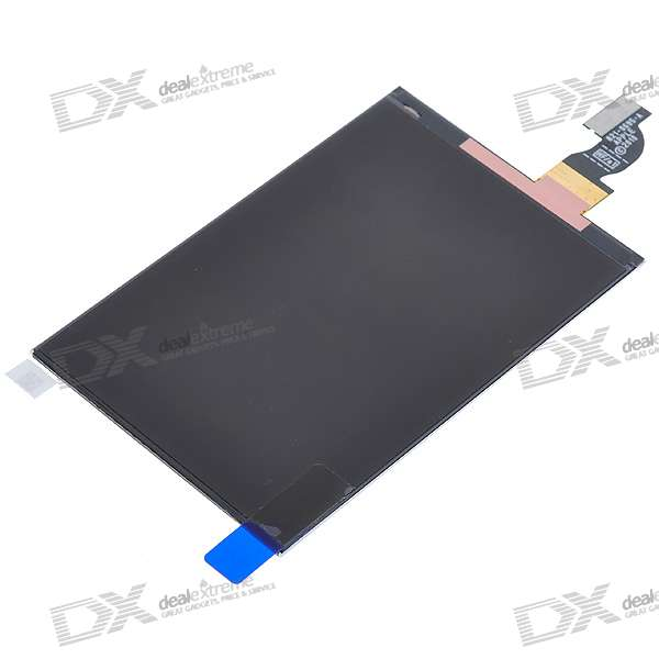Genuine   Iphone 4 Replacement LCD Screen Module genuine panasonic tz7 replacement 3 0 lcd screen module