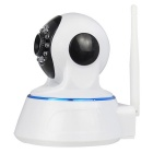 HOSAFE 720P cámara de seguridad IP inalámbrica de 1MP - blanco (enchufe eu)
