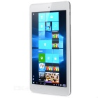 "Cube iWork8 final Quad-Core Windows 10 + Android 5.1 Tablet PC w / 8 ""ROM IPS 2GB RAM 32GB"