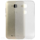 Protective TPU Case for HUAWEI Maimang 4 / D199 / G8 - Transparent