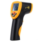 Handheld Non-contact Digital 12:1 Laser Infrared Thermometer IR Temperature Gun Tester LCD Display