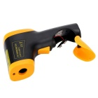 Handheld Non-contact Digital 12:1 Laser Infrared Thermometer