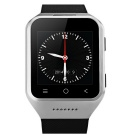 "S8 1,54 ""3G Android 4.4 OS inteligente Watch Phone w / Definido Facebook, Twitter, Vechat, GPS, câmera"
